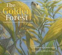 The Golden Forest by Carol Blanchette