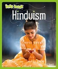 Info Buzz: Religion: Hinduism by Izzi Howell image