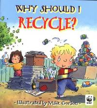 Recycle? by Jen Green image