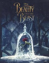 Beauty and the Beast Novelization by Elizabeth Rudnick