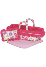 Adora: Baby Doll Bed