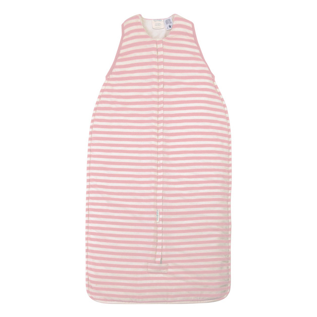 Woolbabe Duvet Zip Front Sleep Bag - Dusk (3-24 Months)