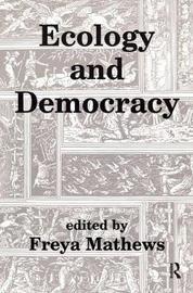 Ecology and Democracy image