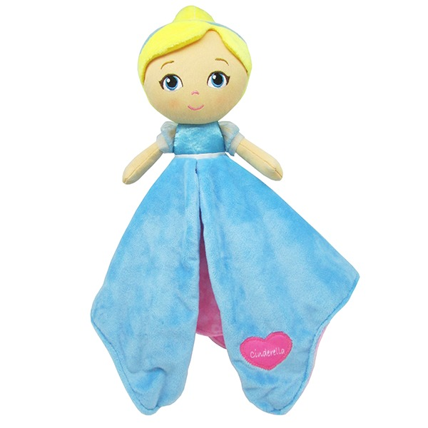 Disney Princess Cinderella Blankey