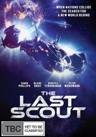 The Last Scout on