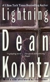 Lightning by Dean R Koontz