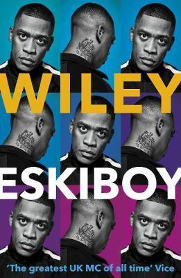 Eskiboy by Wiley