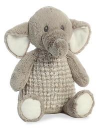 Little Pitter Pattern - Elephant (35cm)