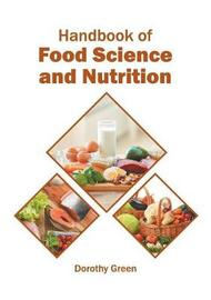 Handbook of Food Science and Nutrition