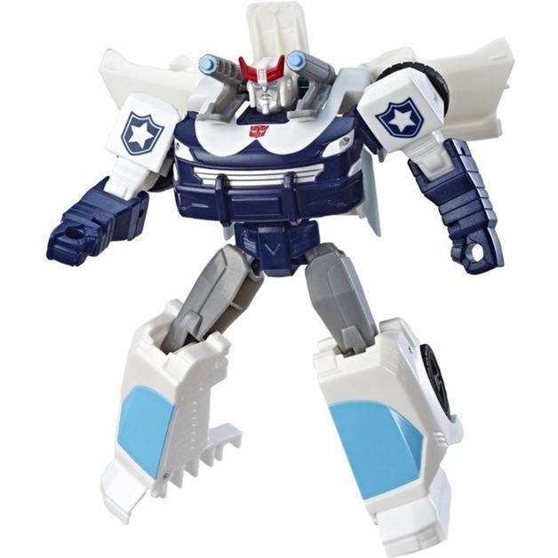 Transformers: Cyberverse - Warrior - Prowl