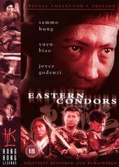 Eastern Condors - Special Collector's Edition on DVD