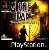 Alone In The Dark 4 for