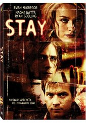 Stay on DVD