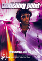 Vanishing Point on DVD