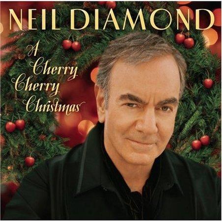 A Cherry Cherry Christmas by Neil Diamond image