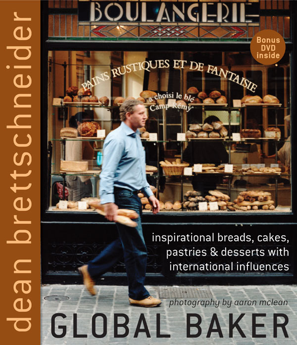 Global Baker by Dean Brettschneider