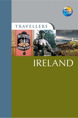 Ireland by Eric Bailey