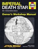 Haynes Imperial Death Star: Owners Workshop Manual by Ryder Windham