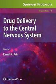 Drug Delivery to the Central Nervous System image