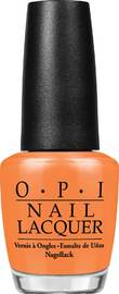 OPI Nail Lacquer - In My Back Pocket (15ml)
