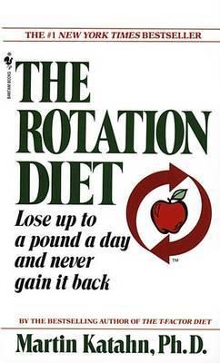 The Rotation Diet by Martin Katahn image