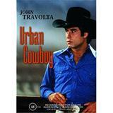 Urban Cowboy DVD