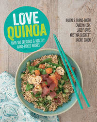 Love Quinoa by Kristen Beddard