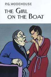The Girl on the Boat by P.G. Wodehouse image