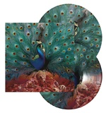 Sorceress - Picture Disc Edition by Opeth