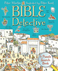 Bible Detective by Peter Martin