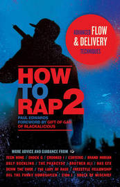 How to Rap 2 by Paul Edwards