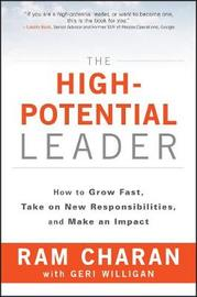 The High-Potential Leader by Ram Charan