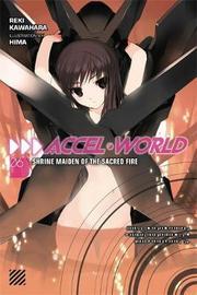 Accel World: Vol. 6 by Reki Kawahara