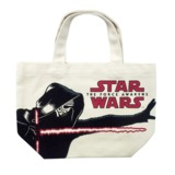 Star Wars: Kylo Ren - Gusseted Cotton Bag