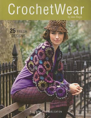 Crochetwear by Ann Regis image