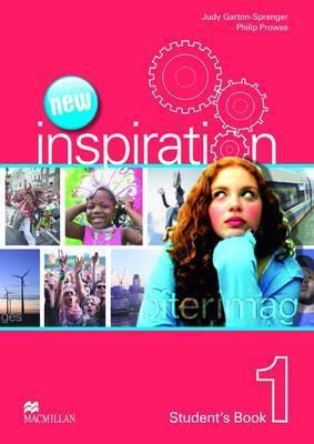New Edition Inspiration Level 1 Student's Book by Judy Garton-Sprenger