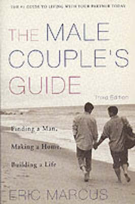 The Male Couple's Guide by Eric Marcus image