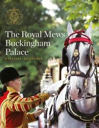 The Royal Mews by Pamela Hartshome