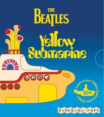 Yellow Submarine: Panorama Pops by The Beatles image