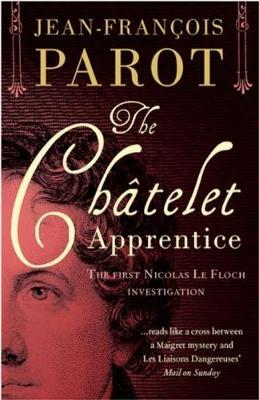 The Chatelet Apprentice by Jean-Francois Parot image