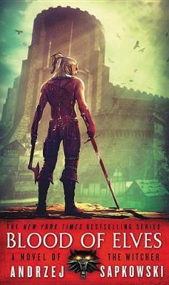 Blood of Elves image