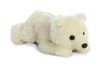 Aurora: Mini Flopsies - Polar Bear image