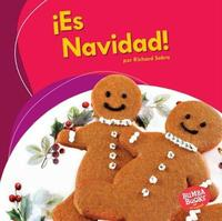 es Navidad! (It's Christmas!) by Richard Sebra