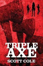 Triple Axe by Scott Cole image