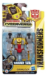 Transformers: Cyberverse - Scout - Grimlock