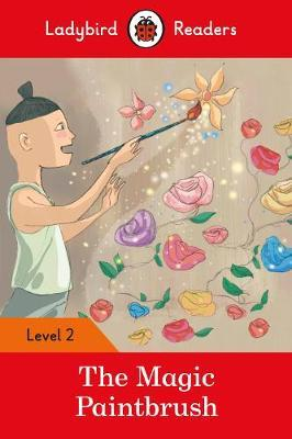 The Magic Paintbrush - Ladybird Readers Level 2