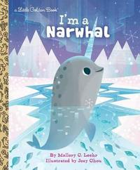 I'm a Narwhal by Mallory Loehr image