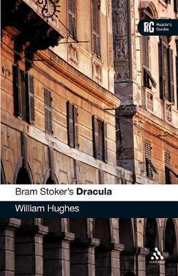 "Bram Stoker's ""Dracula"" by William Hughes"