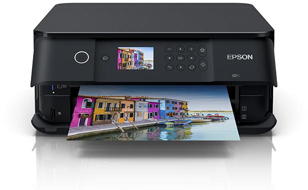 Epson Expression Premium XP-6100 Inkjet Multi Function Printer