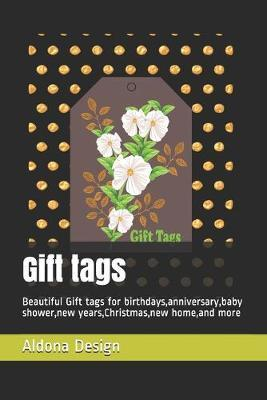 Gift tags by Aldona Design